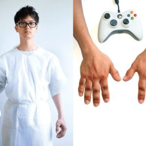 8 Horrible Gaming Injuries Caused by Playing Video Games Too Much