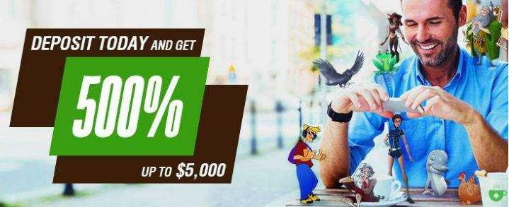 Read more about the article Cafe Casino Review – $5000 Bonus but is it Worth Playing at CafeCasino?