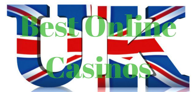 You are currently viewing Online Casino UK – Top 5 UK Casino Sites for Real Money