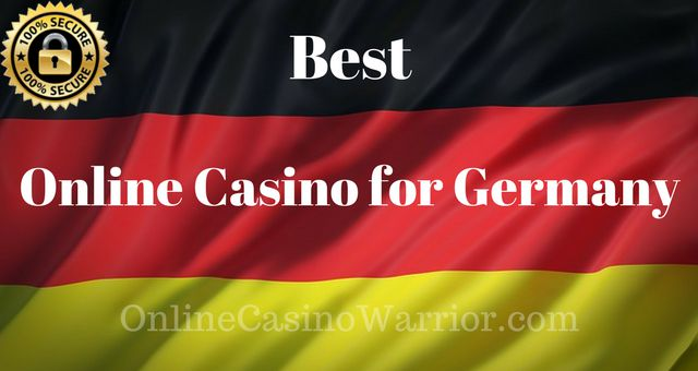 Online Casino Germany 2020-Best Casinos for German Players