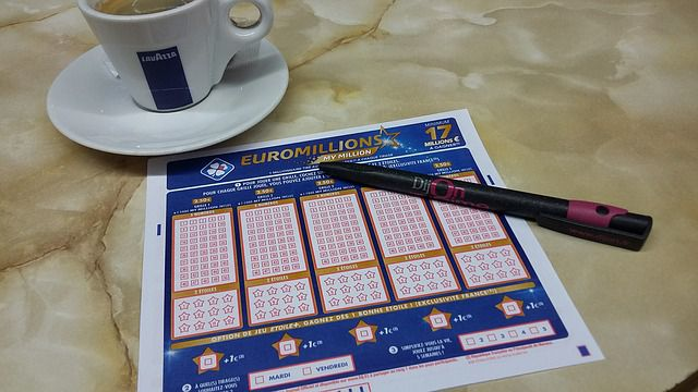 5 Biggest Unclaimed Lottery Prizes Ever Till Today