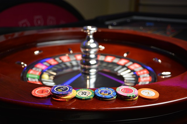 online casino with real money